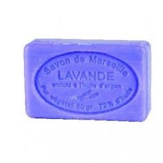 Lavender French Soap - $2.90 each