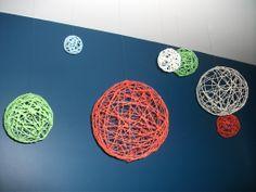 Spheres (6)