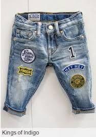 Resultado de imagen para dogui jeans Teen Pants, Kids Pants, New T Shirt Design, Denim Jeans Men, Zara, Shorts, Fashion, Kids Fashion, Mens Jeans Outfit