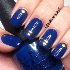 Instagram photo by selinarockell #nail #nails #nailart follow me please!, my goal is 10,000 followers!