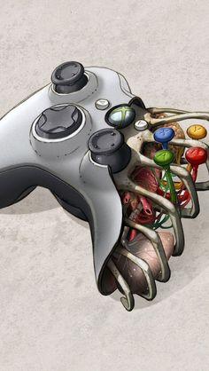 Xbox controler