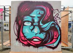 Street Art London, Weston Super Mare, Bethnal Green, 4th Street, Brick Lane, Croydon, Art Uk, Gloucester, Byron Bay