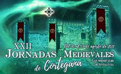 Jornadas Medievales de Cortegana 2017.