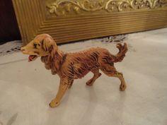FONTANINI Nativity Dog 7.5 scale set retriever by backofbeyond