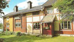Carl & Karin Larsson's Home