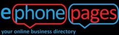 Ephonepages.ca is an online Canadian business directory that helps you list your businesses in various categories as accounting, restaurants, beauty shops, dentists, car rentals, hospitals and many more. You can select your city and choose appropriate category to find local business in Canada.