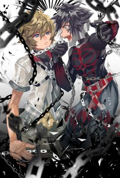 Get your hands off my child Kingdom Hearts 3, Vanitas Kingdom Hearts, Kingdom Hearts Characters, Kh Birth By Sleep, Vanitas Kh, Disney And Dreamworks, Jojo's Bizarre Adventure, Animal Design, Disney Art