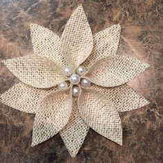 This video about how to make jute flowers easily. best jute craft idea jute craft jute craft idea Jute flowers 2020 Jute flowers making the idea Jute f. Rustic Christmas Ornaments, Felt Christmas, Christmas Wreaths, Christmas Decorations, Ornaments Ideas, Burlap Christmas Ornaments, Country Christmas, Christmas Holiday, Jute Flowers