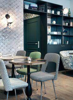 Café Pinson (Foto: Paul Bowyer / Divulgação)