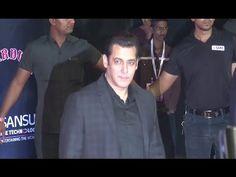 Salman Khan Looks DAPPER At Sansui Stardust Awards 2016. Looking Dapper, Salman Khan, Gossip, Awards, Interview, Music, Youtube, Muziek, Music Activities