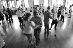 Tango Practica – Fridays on-going | TorontoDance.com