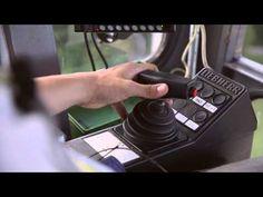 Kranförare Yrkesfilm Arbetsförmedlingen - YouTube The Originals, Youtube