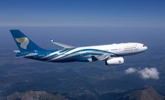 On board of Oman Air, you may enjoy luxuries like gourmet meals prepared by well known chefs, opulent seating for long-journey comfort, many in-flight amenities, Internet connectivity, entertainment options & much more