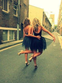 .- Best Friends -