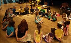 AROUND THE WORLD IN FIVE DAYS - SUMMER DRAMA COURSE    #Manchester  04 August 14 - 08 August 14 A week of drama activities for 7-11 year olds Includes a ticket for AROUND THE WORLD IN EIGHTY DAYS on Wednesday 6 August, 2.30pm