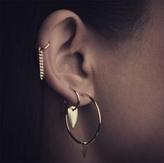 The Jewelry Brands You Need to Be Following on Instagram - Afra Amba from InStyle.com