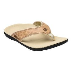 Women's Spenco Yumi Sandal Dark Snake