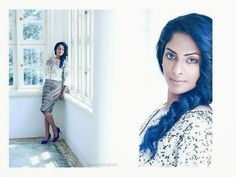 Actress Sriya Reddy Latest Cute Hot Exclusive Spicy Photoshoot Gallery