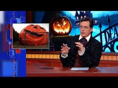 A Special Halloween Warning - YouTube
