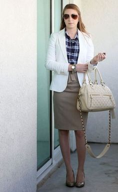 How To Dress More Classy Business Outfits, Office Outfits, Formal Outfits, Work Outfits, Business Casual, Legally Blonde Outfits, Work Fashion, Fashion Outfits, Lawyer Fashion