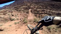 Kyle Jameson GoPro Qualifier Run - Red Bull Rampage 2015