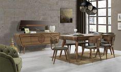 Gazella Yemek Odası Takımı Tarz Mobilya   Evinizin Yeni Tarzı '' O '' www.tarzmobilya.com ☎ 0216 443 0 445 Whatsapp:+90 532 722 47 57 #yemekodası #yemekodasi #tarz #tarzmobilya #mobilya #mobilyatarz #furniture #interior #home #ev #dekorasyon #şık #işlevsel #sağlam #tasarım #konforlu #livingroom #salon #dizayn #modern #rahat #konsol #follow #interior #armchair #klasik #modern