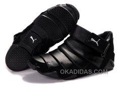 http://www.okadidas.com/mens-puma-mummy-high-shoes-black-online.html MENS PUMA MUMMY HIGH SHOES BLACK ONLINE : $74.00