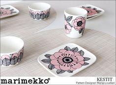 【楽天市場】ブランドM~P> marimekko> 日本限定 KESTIT OIVA> 日本限定 KESTIT OIVA / ピンク:ファンベリー北欧雑貨とマリメッコ
