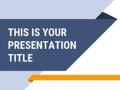 SlidesCarnival - Free Powerpoint templates and Google Slides themes for presentations