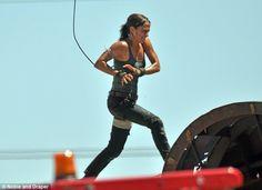 Tomb Raider: Confira o visual de Alicia Vikander como Lara Croft