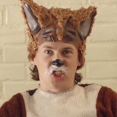 Viral Video: 'What Does the Fox Say?' Halloween Lights (ARTICLE)