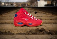 2cd17393dbef Packer Shoes x Reebok Question Part 2 Classic Sneakers