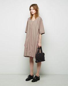 Guidi | Small Top Handle Bag | La Garçonne