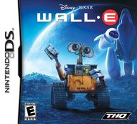 Wall E Cover DS
