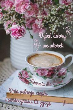 Love Heart Images, Good Morning, Tea Cups, Motto, Tableware, Kaffee, Buen Dia, Dinnerware, Bonjour
