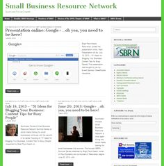 Providing reliable connection between seasoned professionals serving the small business arena and small business owners, an online presence of the Southwest Florida Small Business Resource Network was created in a WordPress theme installation, including plugins and Integration with MailChimp, an e-mail marketing campaign system.