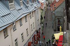 Photos by Maiju: Tallinna