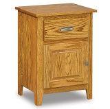 Shaker style nightstand
