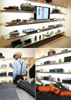 Scoop NYC, Boston Store