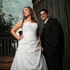Vogue Wedding Day