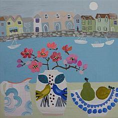 Flowering Quince | Emma Williams