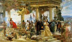 hrvatski slikari 19 stoljeća - Google pretraživanje