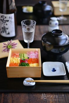 モザイク寿司 - Mosaic SUSHI