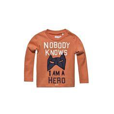 IKKS l Babies' T-shirt (XE10011) l Baby Boy, Winter 2014