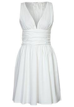 Holly Golightly - HOLLY - Robe de soirée - blanc