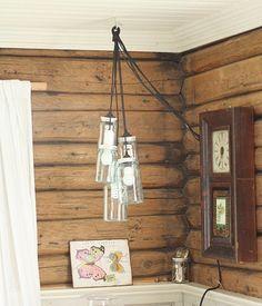 lampe i trapp trønderlån - Google-søk