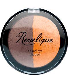 Revelique baked eye shadow 30 volcano #eyeshadow #baked #volcano #revelique Trendy Colors, Basic Colors, Mascara, Eyeliner, Volcano, Eye Color, Eye Shadow, Cosmetics, Eyes