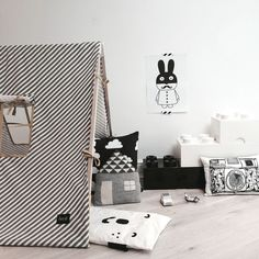 Chloeuberkid: Playroom by Kenziepoo, via Flickr most stuff in the Netherlands for sale at coos-je