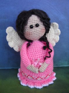 Ehi, ho trovato questa fantastica inserzione di Etsy su https://www.etsy.com/it/listing/255341417/angel-christmas-handmade-doll-angel