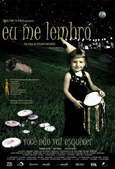 I Remember (2005) | http://www.getgrandmovies.top/movies/4341-i-remember | The memories of Guiga, from early childhood to young adulthood: his family, relatives, friends, fears, dreams and reality in a still provincial city of Salvador, Bahia, from the 50s to the 70s.